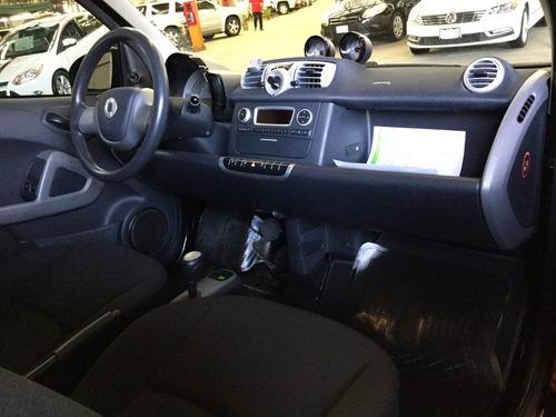 smart fortwo coupe black&white l3 1.0 aut 2015 *ar