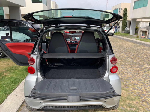 smart fortwo coupe passion aa mt 2013