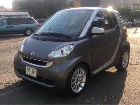 smart fortwo coupe passion aa piel mt 2010