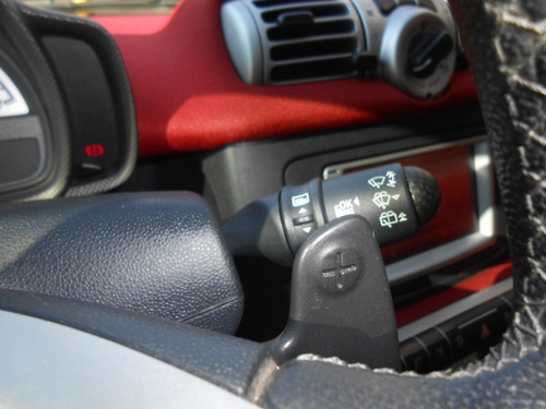 smart fortwo coupe passion año 2011