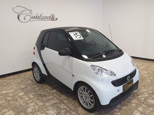 smart fortwo coupe/brasil. edition 1.0 mhd 71 cv 2015