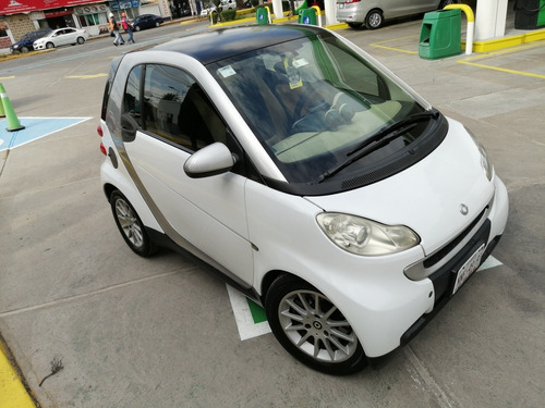 smart fortwo fortwo coupe passion
