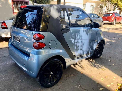 smart fortwo fortwo passion 2011