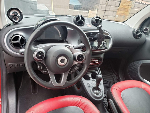 smart fortwo passion fortwo 1.0 t