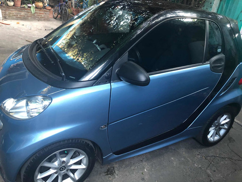 smart fortwo smartfortwo iceshine