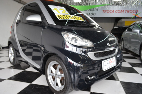smart fortwo turbo
