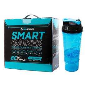 Smart Gainer 13 Lbs Proscience + Obseq - L a $15000