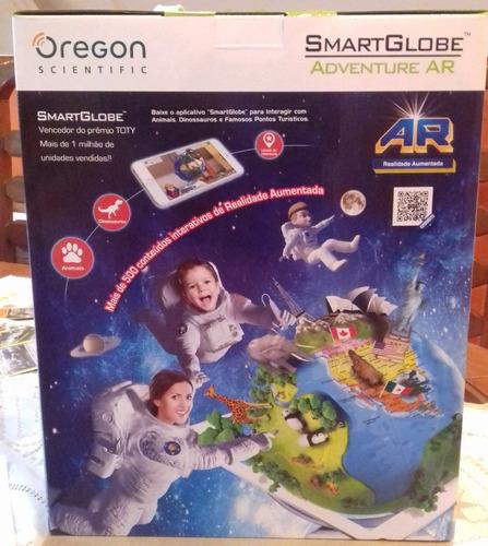 smart globe adventure oregon realidade aumentada bonellihq