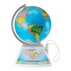Smart Globe Adventure Oregon Realidade Aumentada Original