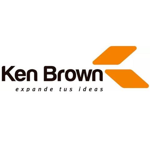 smart ken brown