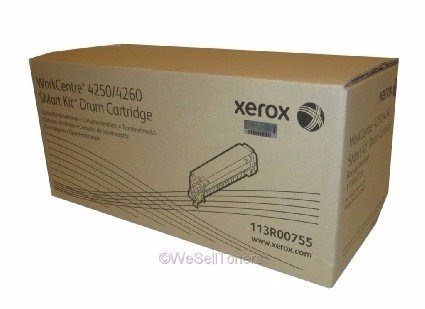 smart kit drum xerox 4250-4260 113r00755 original