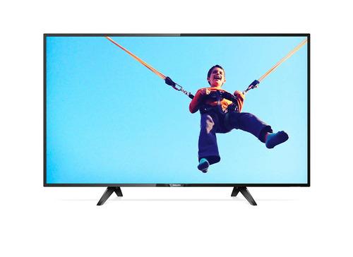smart led ultradelgado tv 32 hd 32phg5813/77 netflix
