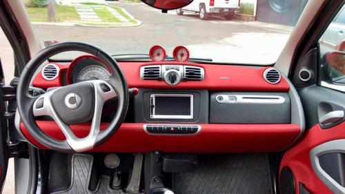 smart passion turbo 84hp led factura original gps subwoofer