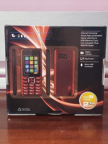 smart phone nokia con doble chip y teclas super funcional.