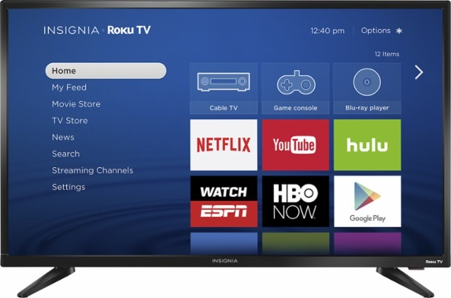 How To Download Apps On Seiki Smart Tv
