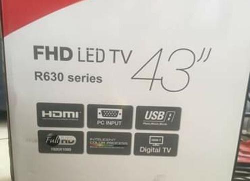 smart samsung tv 40
