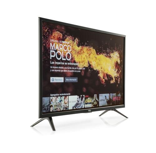smart tcl televisor led