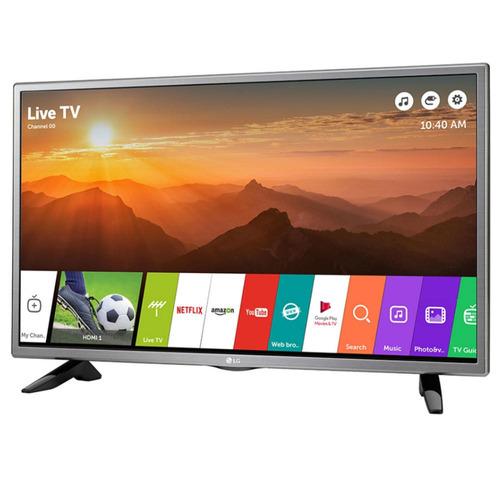 smart tv 32  hd lg lj600b