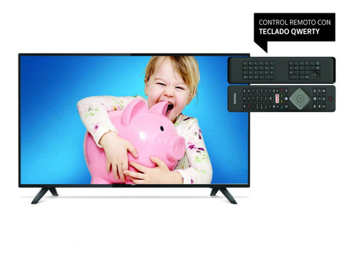 smart tv 32  hd philips 32phg5813/77