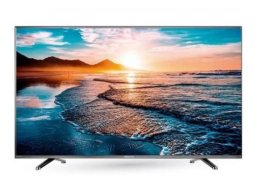 smart tv 32  hd usb hdmi netflix hisense h3218h5 novogar