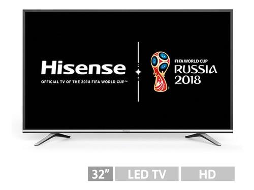 smart tv 32 hisense hle3217rt hd