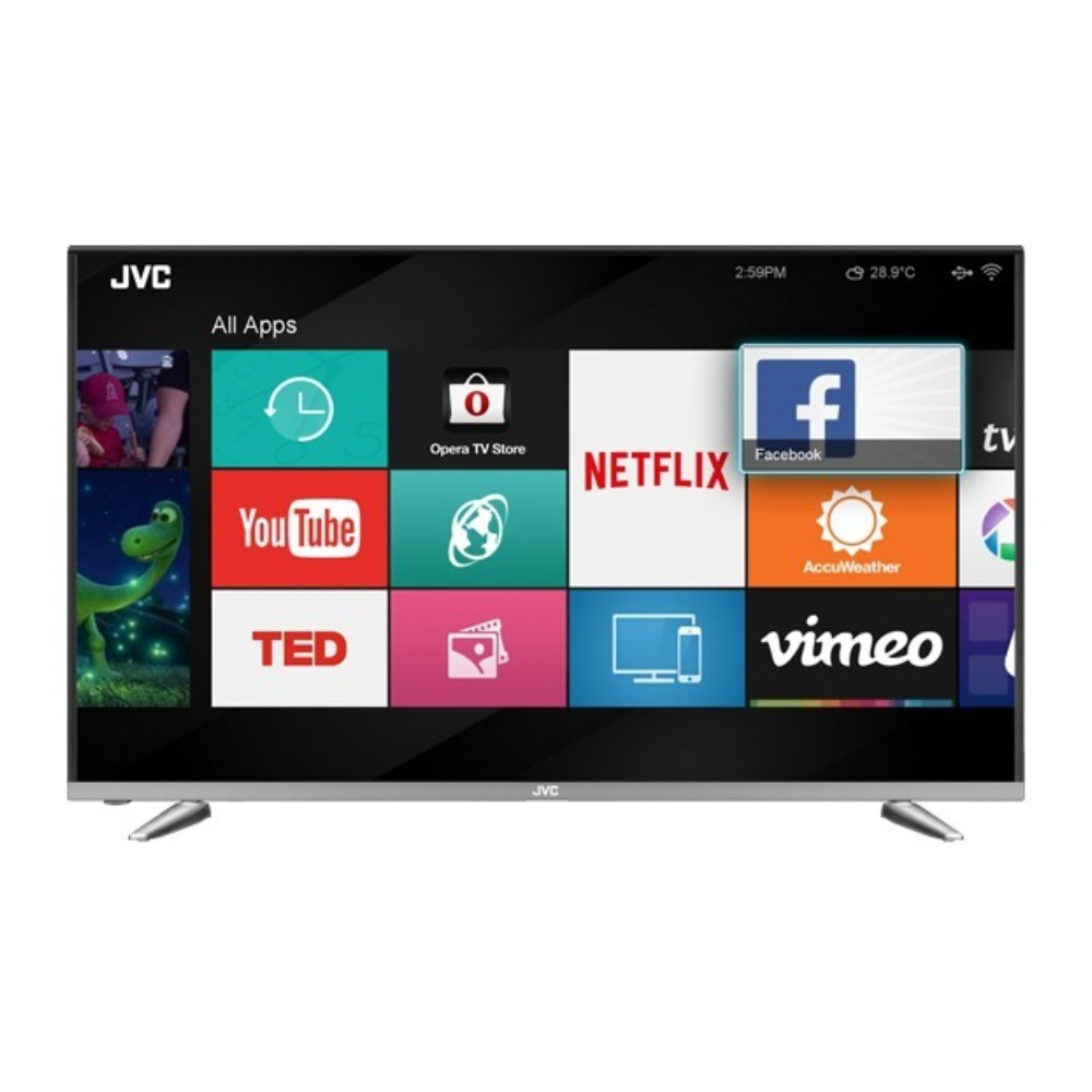 3199c18715ace smart tv 32 jvc hd lt32da770 led netflix youtube wifi tda lh. Cargando zoom.