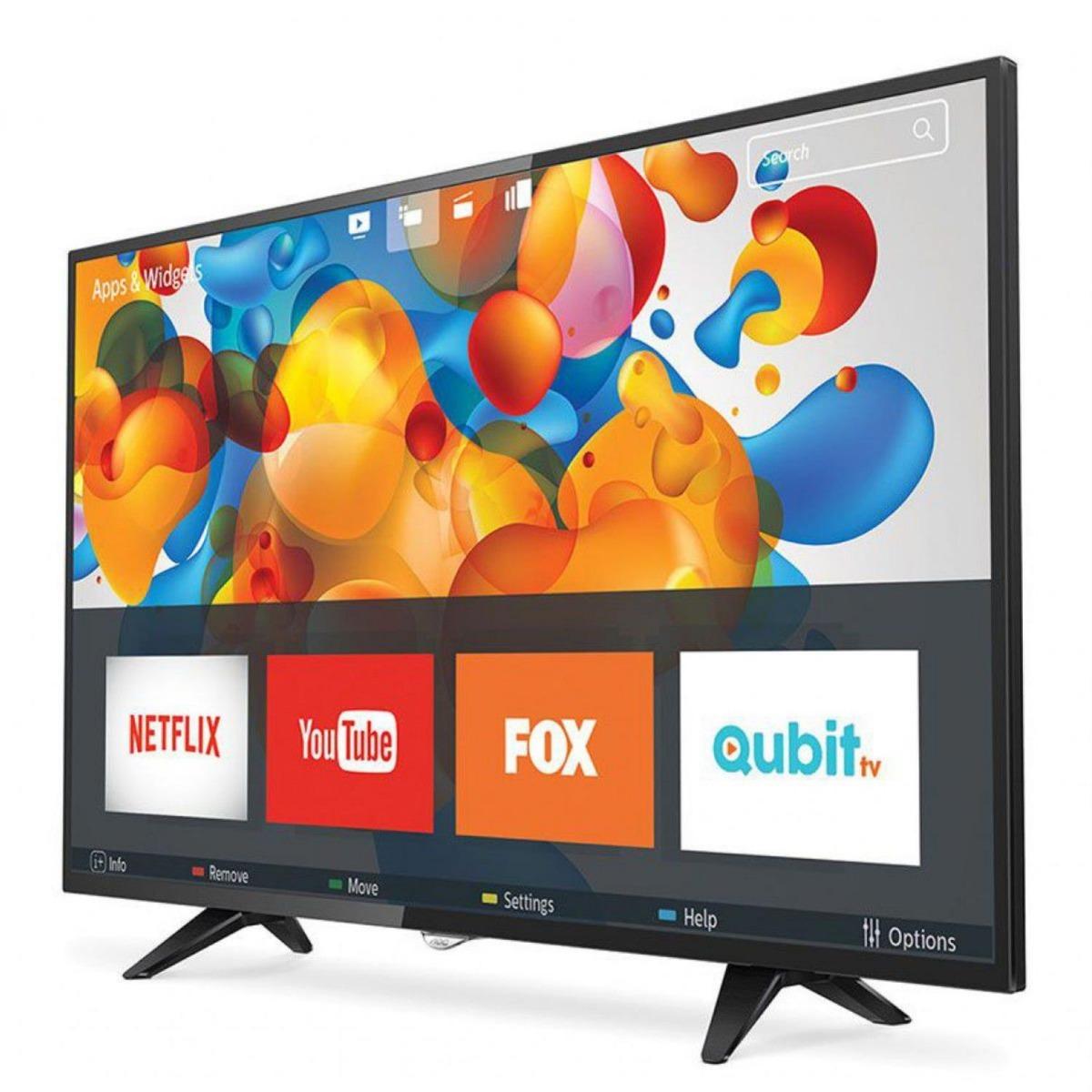 db1a42d8f03b8 smart tv 32 led aoc hd usb hdmi tda nuevo oferta. Cargando zoom.