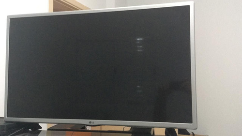 smart tv 32  lg 32lj600b led hd (768p) com webos 3.5 sistema