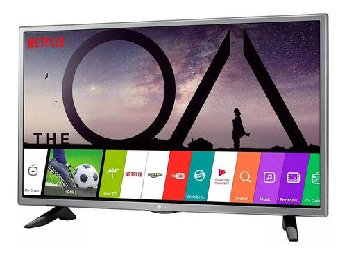 smart tv 32 lg 32lk615b hd hdmi 1366x768 webos 32lk615bpsb