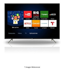 Tv Plasmas 32 Pulgadas Tcl - Televisores en Televisión y