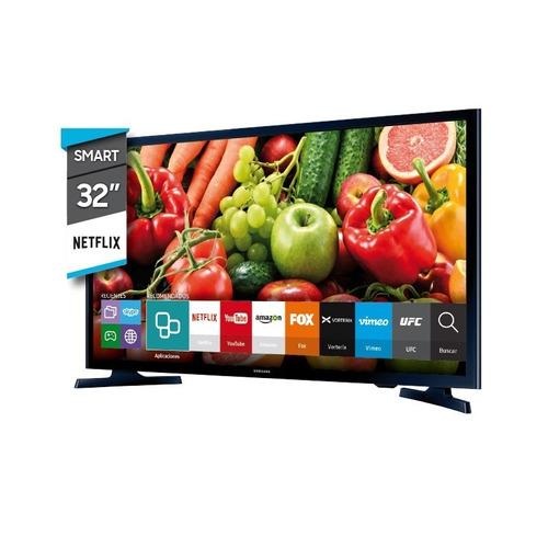 smart tv 32 pulgadas samsung  led hd  wifi cuotas