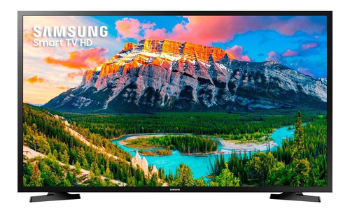 smart tv 32 samsung un32j4290ag conversor 2hdmi 1usb wifi