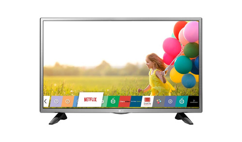 smart tv 32lh575b outlet !!! oferta no hacemos envios