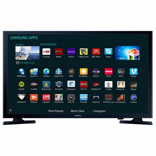 smart tv 32pulgadas samsung un32j4300 hd tda hdmi