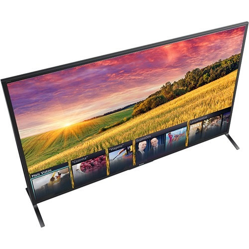 smart tv 3d led 60  sony 60w855b full hd 4 hdmi 2 usb 480hz