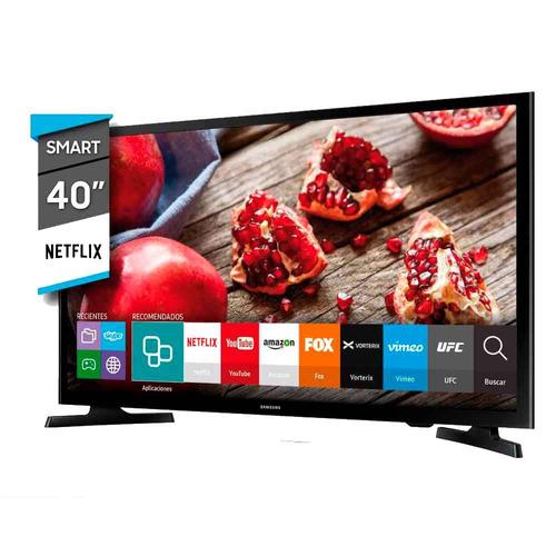 smart tv 40  full hd samsung un40j5200