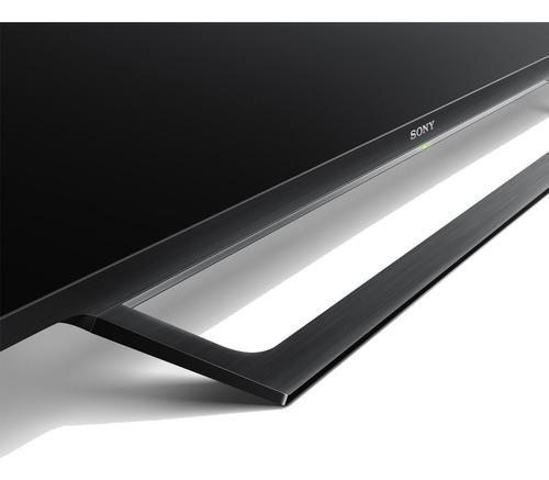 smart tv 40  led full hd sony kdl-40w655d com wi-fi, hdmi