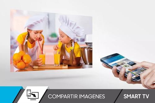 smart tv 40 pulgadas samsung full hd netflix j5200 promo
