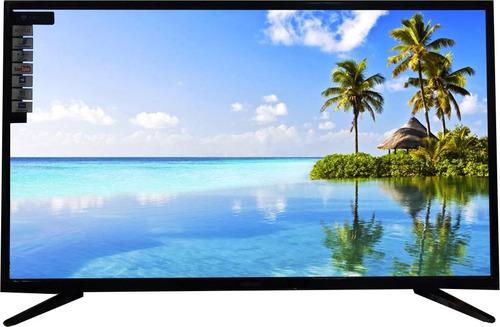 smart tv 40  telefunken netflix 1 año garantia
