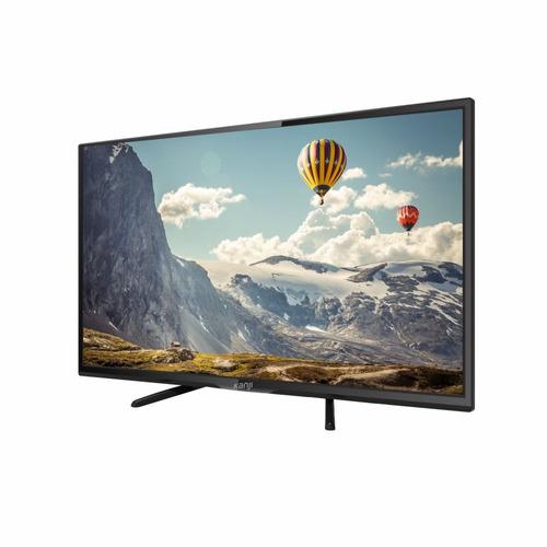smart tv 43 kanji led full hd netflix youtube wifi lhconfort