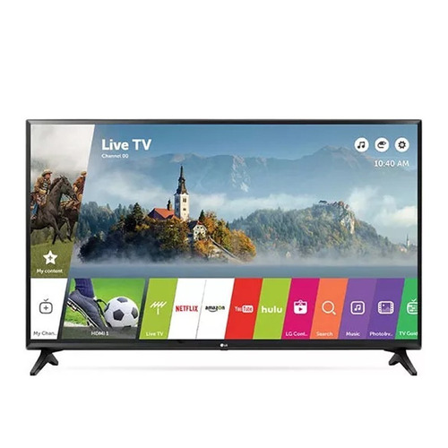 smart tv 43  lg 43lj5500 led full hd hdmi netflix tio musa