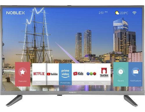 smart tv 43 noblex dj43x5100 full hd netflix wifi 3587