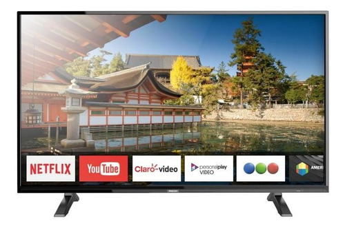 smart tv 43  philco full hd smart pld43fs8b netflix