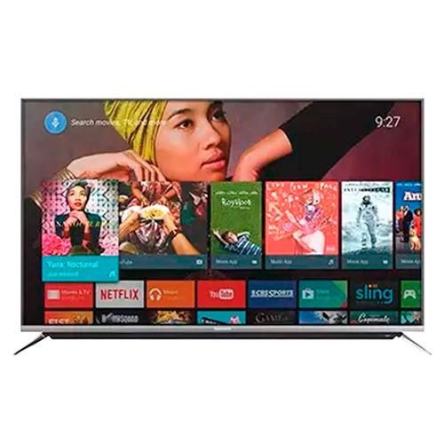 smart tv 49 4k skyworth sw49s6sug android usb wifi oferta