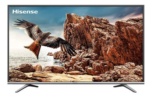 smart tv 49 hisense hle4917rtf fhd