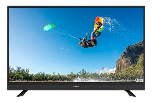 smart tv 49 hitachi full hd hdmi usb netflix