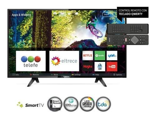 smart tv 49  philips pfg51021/77