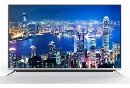 smart tv 49'' skyworth 4k ultra hd