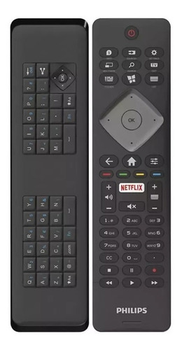 smart tv 4k 43 philips 43pug6102/77 smart remote ahora 12