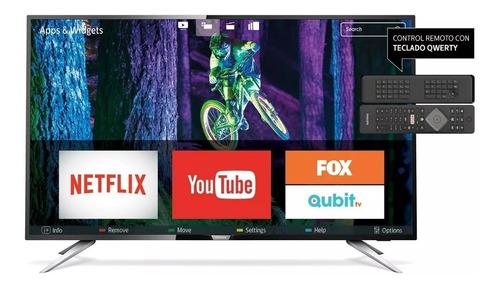 smart tv 4k 50 led ultradelgado philips 50pug6102 cuotas